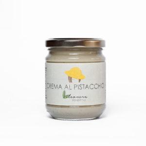Crema spalmabile al pistacchio 195 gr